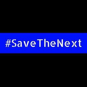 #SaveTheNext